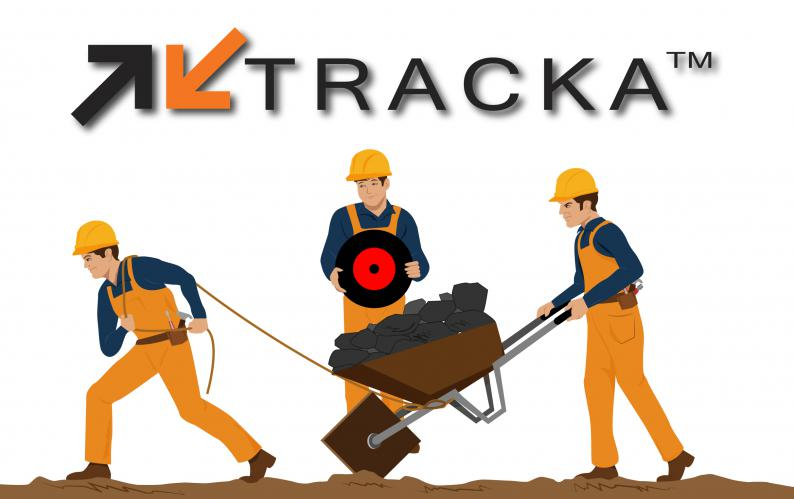 workers tracka